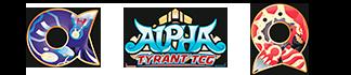 Alpha Tyrant TCG